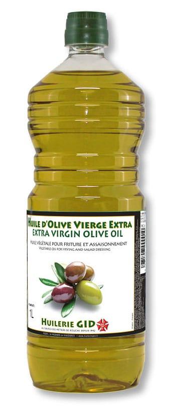 huile olive huile vegetale