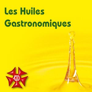 Les Huiles Gastronomiques