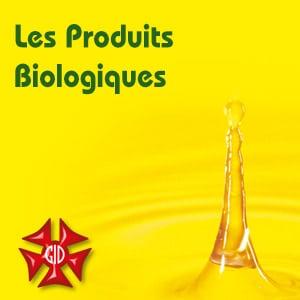 Les Produits Biologiques